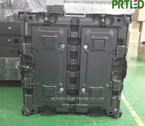 768 * 768 mm Outdoor P6 Advertising LED Display Panel