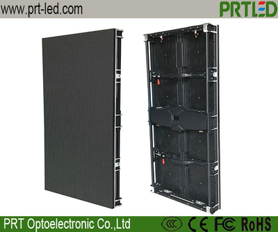 Hot Sale Indoor Full Color Rental LED Display P2.976 with Panel 500 X 500 Mm /500 X 1000 Mm