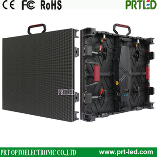 Outdoor P3.91,P4.81 with New Design Led Display Panel 500 X 500 Mm