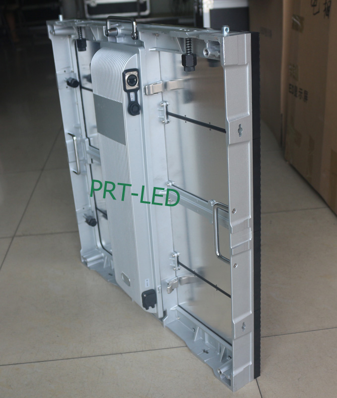 High Brightness Outdoor P8 LED Display Panel (die-casting 640X640mm)