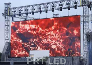 Outdoor Rental LED Video Wall with High Brightness P5