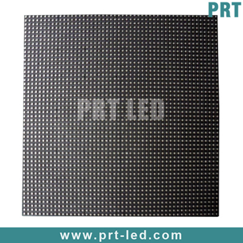 Indoor Full Color P4.8 LED Display Module with 288X288mm Size