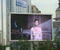 Full Color P16 LED Advertising Board for Commercial