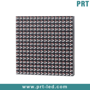Outdoor P16 Full Color LED Display Module with DIP346 RGB