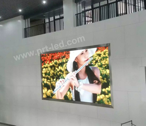 Super Slim Video Wall Advertising LED Panel for Indoor P2.5