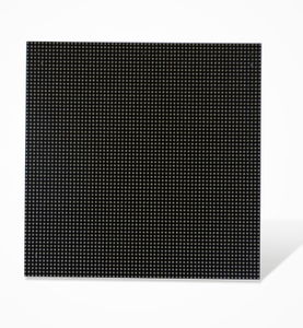 Pixel 2.5mm Full Color LED Module for Indoor (SMD2121 black)
