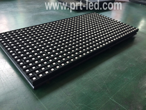 High Brightness SMD P10 RGB LED Module for Outdoor Display (1/4 scan)