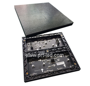 High Contrast P3 Indoor Full Color Module for Advertising Panels