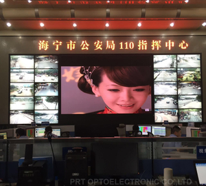 Ultra HD Full Color Dynamic LED Advertising Panel for Indoor (P2.0, P2.5)