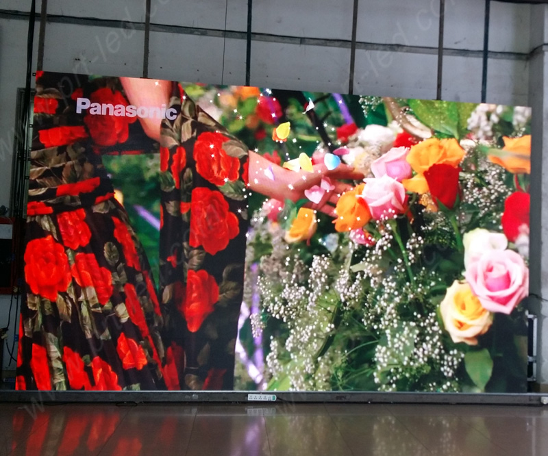 Hot Sale P3.91 LED Display Board for Indoor/Outdoor Rental