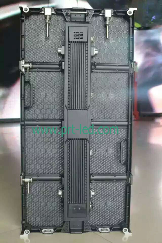 P8.928 Full Color Outdoor LED Display Panel with 500X1000mm Size