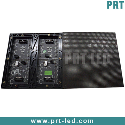 HD P3 Indoor Full Color LED Module with 192X96mm