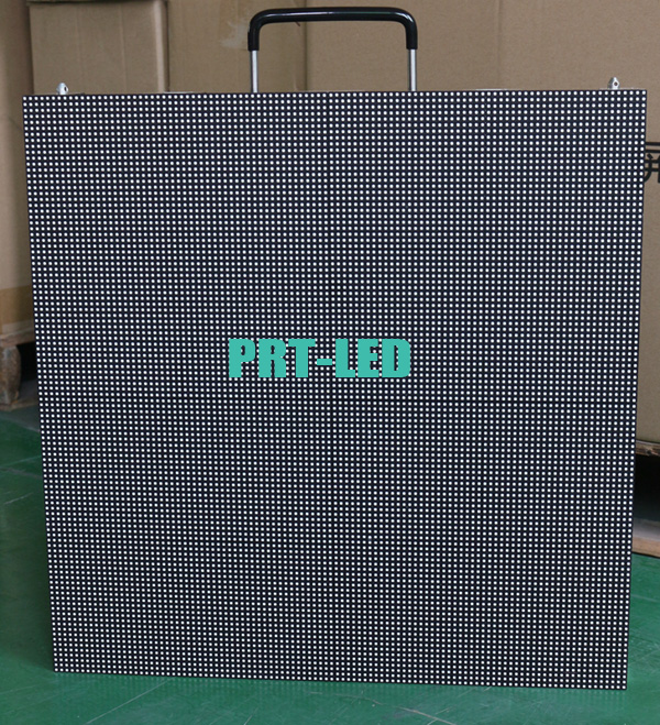 P6.25 Indoor Rental Full Color LED Display Panel /Video Panel (500*500mm or 500*1000mm size)