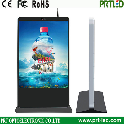 Full Color Standalone Led Display Screen for Outdoor Indoor Media Advertising